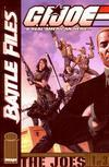 Comic Books  GI Joe Battle Files #1