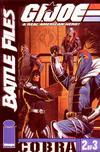 Comic Books  GI Joe Battle Files #2
