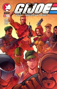 Comic Books GI Joe #26
