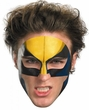 X-Men #11623 Wolverine Face Tattoo