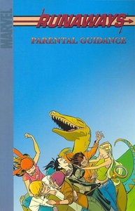 Marvel Comic BooksRunawaysVol. 6 Parental GuidanceDigest BLOWOUT SALE!