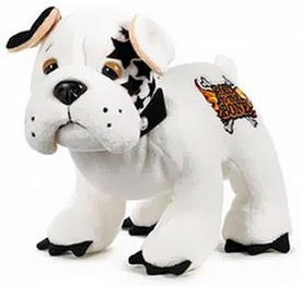Webkinz Plush Rockerz Bad to the Bone Bulldog