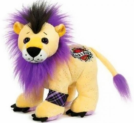 Webkinz Plush Rockerz Rock n Roar Lion