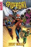 Marvel Comic BooksSpider-GirlVol. 8 Duty CallsDigest