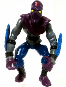 Teenage Mutant Ninja Turtles Vintage LOOSE Action Figure Foot Soldier