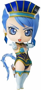 Tiger & Bunny Bandai Chibi-Arts Figure Blue Rose