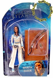 Diamond Select Toys Stargate Atlantis Series 2 Action Figure Wraith Queen