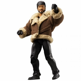 Jakks Pacific Rocky IV (Series 4) Action Figure Rocky with Beard [Training]
