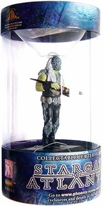 Phoenix Icons Stargate Atlantis Series 1 Pewter Figure Wraith Warrior
