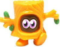 Moshi Monsters Moshlings 1.5 Inch Series 5 Mini Figure #31 Peekaboo
