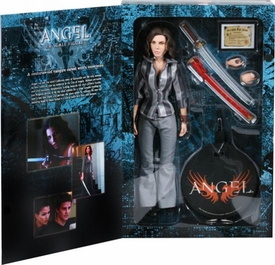 Sideshow Collectibles Buffy the Vampire Slayer Angel 12 Inch Exclusive Action Figure Cordelia