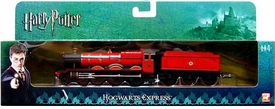 Harry Potter Corgi Die-Cast Collectible Vehicle Hogwart's Express