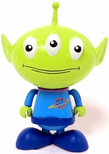 Disney / Pixar Toy Story Cosbaby Mini PVC Figure Alien [Smiley Version]
