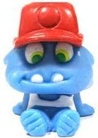 Moshi Monsters Moshlings 1.5 Inch Series 5 Mini Figure #m20 Pete