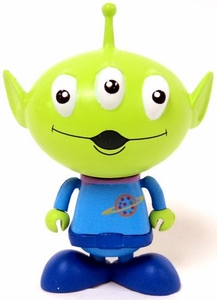 Disney / Pixar Toy Story Cosbaby Mini PVC Figure Alien [Ooohh! Version]