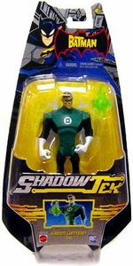 The Batman Shadow Tek Action Figure Green Lantern [Hal Jordan]