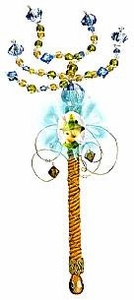 Disguise Costume Tink & The Lost Treasures #19002 Scepter [Child]