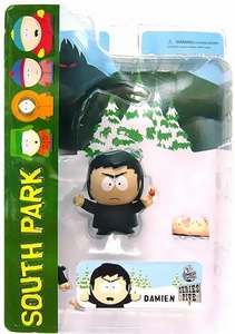 Mezco Toyz South Park Series 5 Action Figure Damien