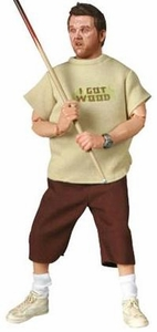 Shaun of the Dead Sideshow Collectibles 12 Inch Action Figure Ed