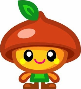 Moshi Monsters Series 4 Mini Figure #09 Pip