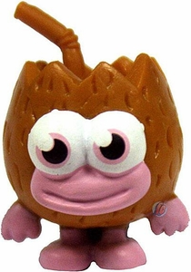 Moshi Monsters Series 4 Mini Figure #109 CocoLoco Ultra Rare!