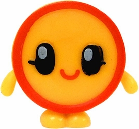 Moshi Monsters Moshlings 1.5 Inch Series 2 Mini Figure #11 Penny