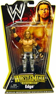 Mattel WWE Wrestling WrestleMania Heritage Series 1 Action Figure Edge