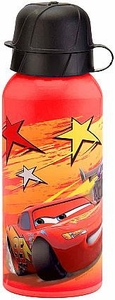 Disney Pixar Cars Movie Aluminum Sports Bottle [Version 2]