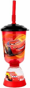 Disney Pixar Cars Movie Fun Floats Sipper [Version 2]