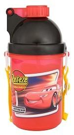 Disney Pixar Cars Movie Push Button Canteen
