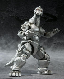 Godzilla Bandai S.H. Monsterarts Action Figure Mecha Godzilla