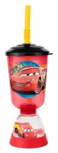 Disney Pixar Cars Movie Fun Floats Sipper