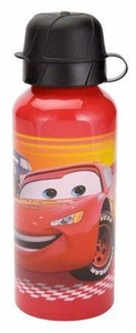Disney Pixar Cars Movie Aluminum Sports Bottle