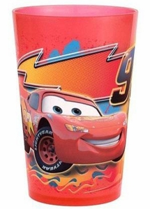 Disney Pixar Cars Movie Tumbler Sip Cup