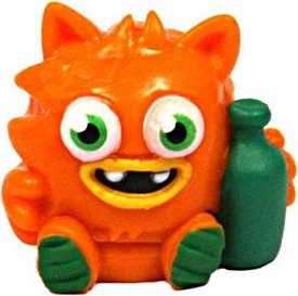 Moshi Monsters Moshlings 1.5 Inch Series 3 Mini Figure #M20 Roland James