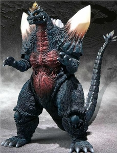 Godzilla Bandai S.H. Monsterarts Action Figure Space Godzilla