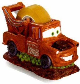 Disney / Pixar CARS Movie Accessory Mater Tape Dispenser