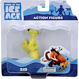 Ice Age Continental Drift Movie Action Figure Sid
