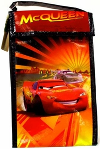 Disney Pixar Cars Insulated Lunch Bag Lighting McQueen