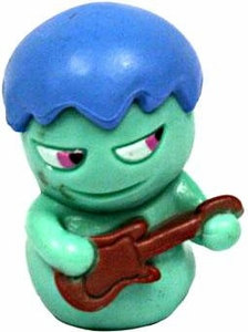 Moshi Monsters Moshlings 1.5 Inch Series 3 Mini Figure #M03 Pluck Shreddington