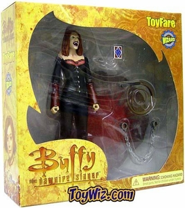 Buffy the Vampire Slayer Figure Series 5 Exclusive The Wish Vampire Willow