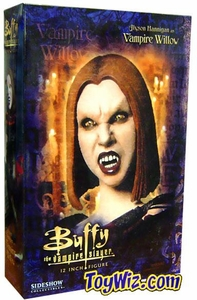 Sideshow Collectibles Buffy the Vampire Slayer 12
