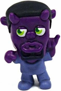 Moshi Monsters Moshlings 1.5 Inch Series 3 Mini Figure #M09 Pence Rare!