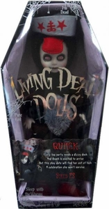 Mezco Toyz Living Dead Dolls Series 23 Figure Quack