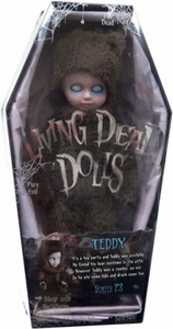 Mezco Toyz Living Dead Dolls Series 23 Figure Teddy