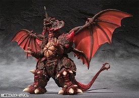 Godzilla Bandai S.H. Monsterarts Action Figure Destroyah [Complete Version]