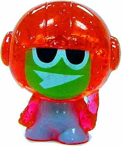 Crazy Bones Gogo's Series 2: Evolution LOOSE Single Figure #31 Lessei Cosmic Colors!