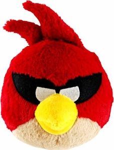 Angry Birds SPACE 16 Inch JUMBO Plush Super Red Bird