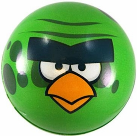Angry Birds SPACE Mini Soft Foam Ball Monster Bird