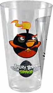 Angry Birds SPACE 23oz. Tumbler Firebomb Bird